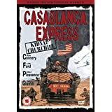 Casablanca Express: The Churchill Kidnap