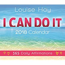 I Can Do It® 2018 Calendar: 365 Daily Affirmations (Calendars 2018)