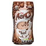 Aero Instant Bubbly Hot Chocolate Drink, 288g