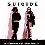Suicide: The Second Album (Audio CD)