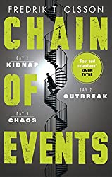 Chain of Events (English Edition)