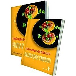 Paket Ernährung bei Reizdarmsyndrom + Ernährungs-Wegweiser Reizdarmsyndrom (maudrich.gesund essen)
