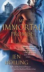 My Immortal Promise