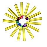 Pintura-Facial-Buluri-16-Colores-Face-Paint-Crayons-Conjuntos-de-Pintura-Corporal-Faciales-Seguros-y-no-Txicos-con-40-Plantillas-Perfectos-para-Carnaval-Semana-Santa-Navidad-Cosplay-Fiestas