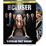 Closer: Complete First Season