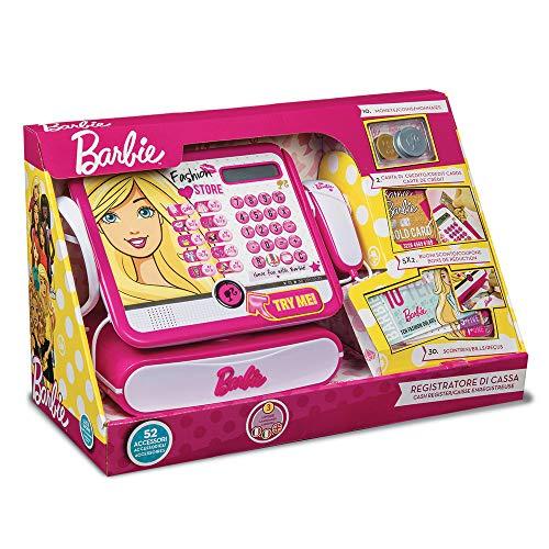 Barbie Registrierkasse für Modegeschäft (Spielzeug Barbie Kasse)