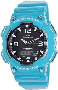 Casio AQ-S810WC AQ-S810WC-3A_- - Reloj para Hombres, Correa de plástico de Casio