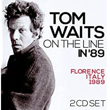 On The Line In '89 (2CD SET)