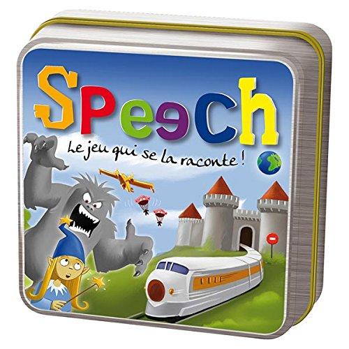 Asmodee-Partyspiel-kleine Spiele (französische Version)