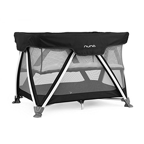 Nuna Sena Travel Cot-Night
