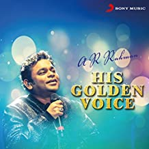 A R Rahman - His Golden Voice