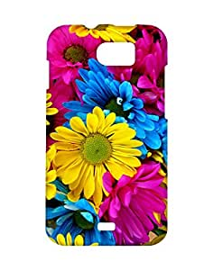 Mobifry Back case cover for Micromax A110 Canvas 2 Mobile ( Printed design)