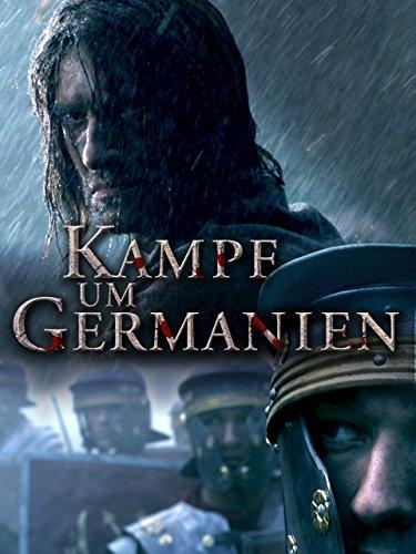 Kampf um Germanien (Black Death)