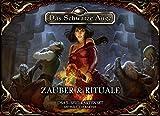 DSA5 Spielkartenset Zauber & Rituale (Das Schwarze Auge: Regelwerke)