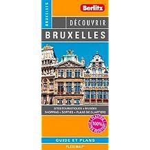 DECOUVRIR BRUXELLES (FLEXI MAP)