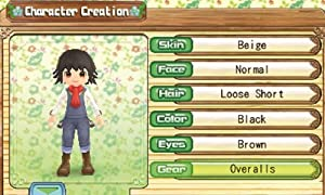 Harvest Moon: A New Beginning (Nintendo 3DS) from Pqube