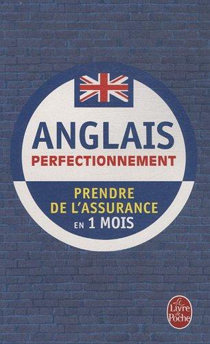Anglais, perfectionnement