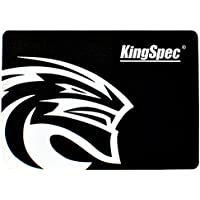 "Kingspec Q-90 Disco Duro sólido (90 GB, Serial ATA III, 460 MB/s, 2.5"")"