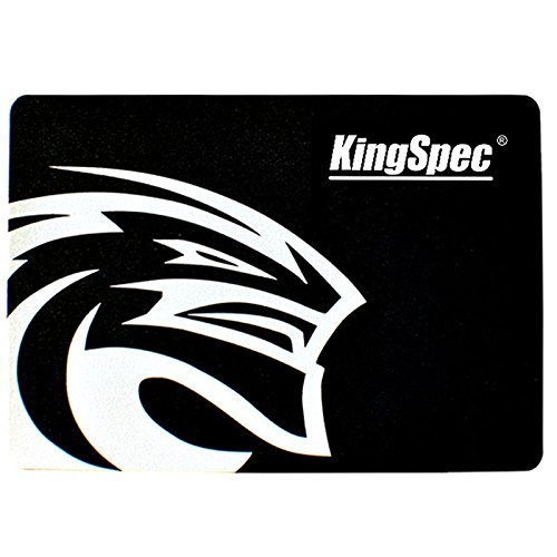"KingSpec 90 GB Unità a stato solido 2.5"" Interno da SSD (Q-90)"