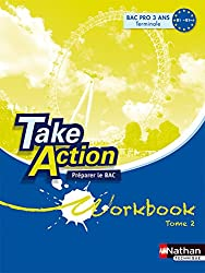 Take Action - Anglais - Bac Pro B1 > B1+
