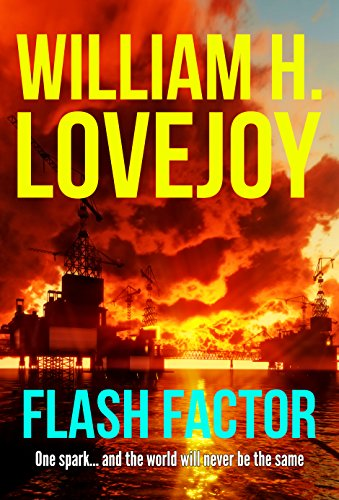 Flash Factor (English Edition) eBook: William H. Lovejoy: Amazon ...