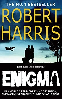 Enigma by [Harris, Robert]