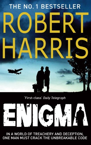 Enigma (English Edition)