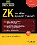 This book shows you how to use this simplest Ajax framework to write real world responsive web application, and it covers ZK's more than 70 XUL and 80 XHTML rich GUI components. This firstPress book (PDF eBook with Print on Demand (POD) option) is...