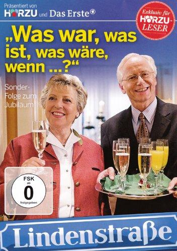Was war, was ist, was wäre, wenn ...? - Sonderfolge zum Jubiläum 25 Jahre Lindenstraße