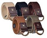 OTLS Belt Muliticolor BTS-08-11-12-17-18