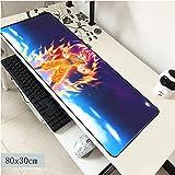 Tappetino per mouse pad di design di alta qualità mouse pad di alta qualità tappetino da gioco per computer tastiera mat 600x300x2