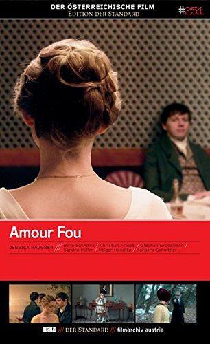 Amour Fou (Kunst Stück Kostüm)