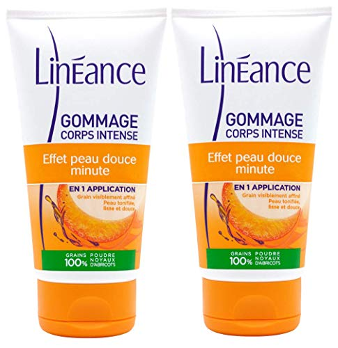 Linéance - Gommage Corps Intense...
