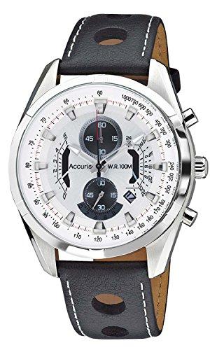 Accurist MS785B Accurist MS785B Reloj De Hombres