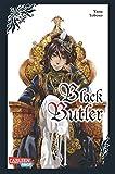 Black Butler, Band 16: Black Butler, Band 16