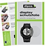 Garmin Approach S4 Schutzfolie - 6x dipos Displayschutzfolie Folie matt