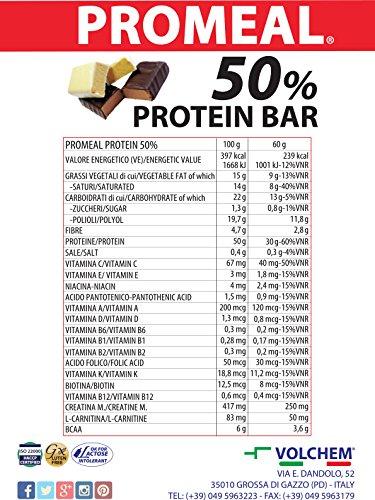 Prom. 50% Protein 60g - 51BL An9VLL