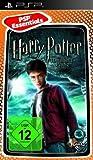 Harry Potter und der Halbblutprinz [Essentials] [Importación alemana]