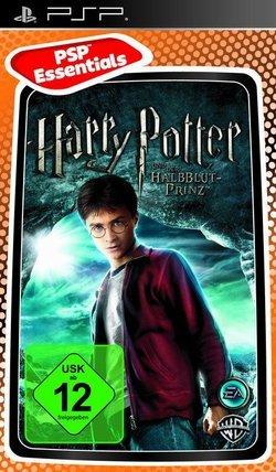 Harry Potter und der Halbblutprinz [Essentials]