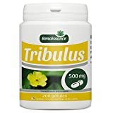 Tribulus Terrestris 500 mg - 200 gélules