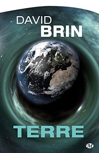 Terre par David Brin