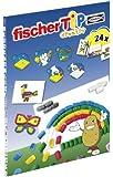 fischer TiP 49119 - TiP Ideenbuch Bastelbilder