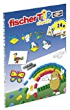 Fischer TIP - Plantillas Make-Your-Own Pictures (49119)