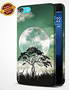 alDivo Premium Quality Printed Mobile Back Cover For Apple iPod Touch 6 / Apple iPod Touch 6 Back Case Cover (MKD0013)
