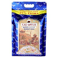 Lal Qilla Super Sliverline Basmati Rice