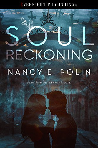 Soul Reckoning by [Polin, Nancy E. ]
