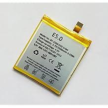 Theoutlettablet - Bateria BQ AQUARIS E5 / E5 HD / E5 FHD 2500 mAh High quality (NO VALIDA PARA EL E5 4G NI E5S)