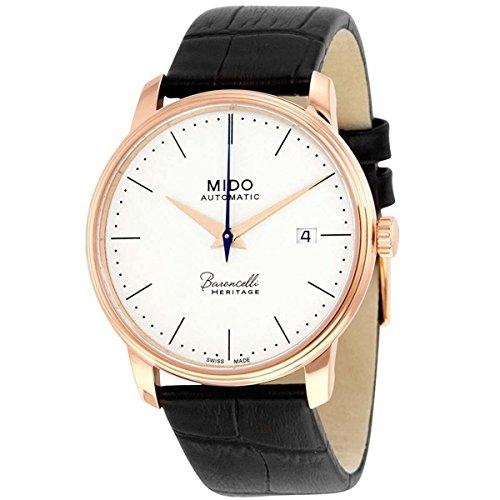 mido-damen-armbanduhr-m0272073626000