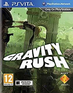 Gravity Rush (PS Vita) (B007JTWXJQ)   Amazon price tracker / tracking, Amazon price history charts, Amazon price watches, Amazon price drop alerts