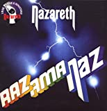 Nazareth: Razamanaz (Audio CD)
